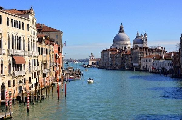 Venetië Canale Grande