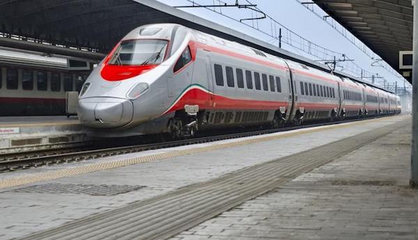 trein italie