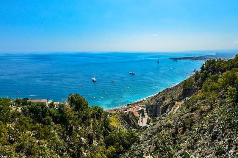 kust sicilie