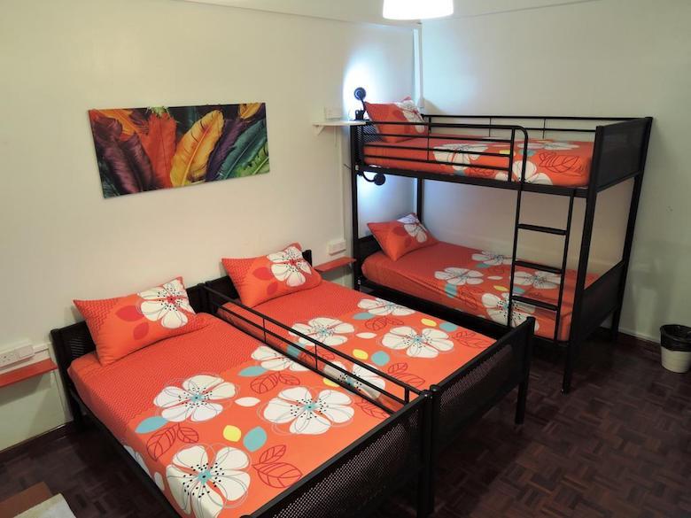 hostel Melaka
