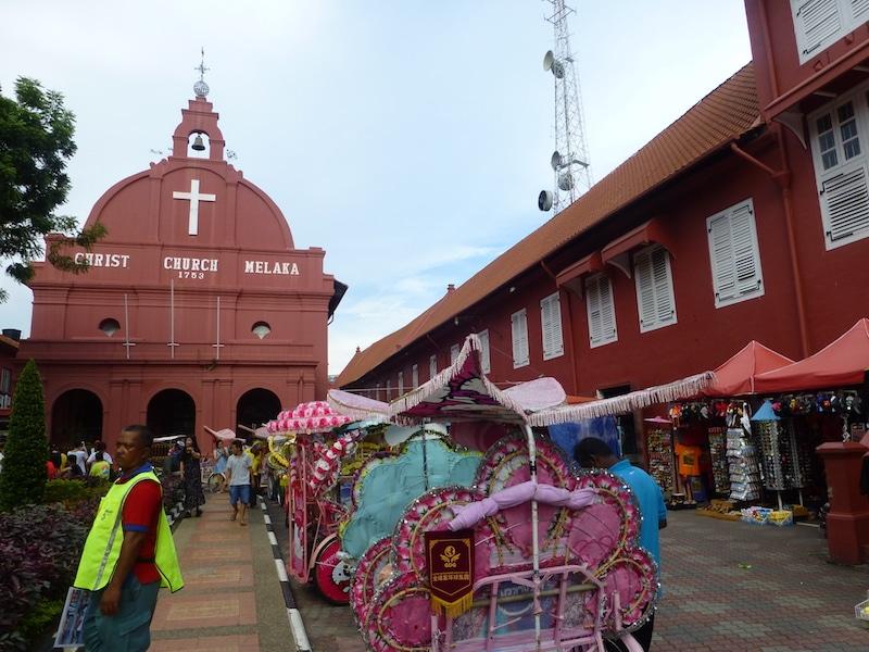 Melaka Maleisie