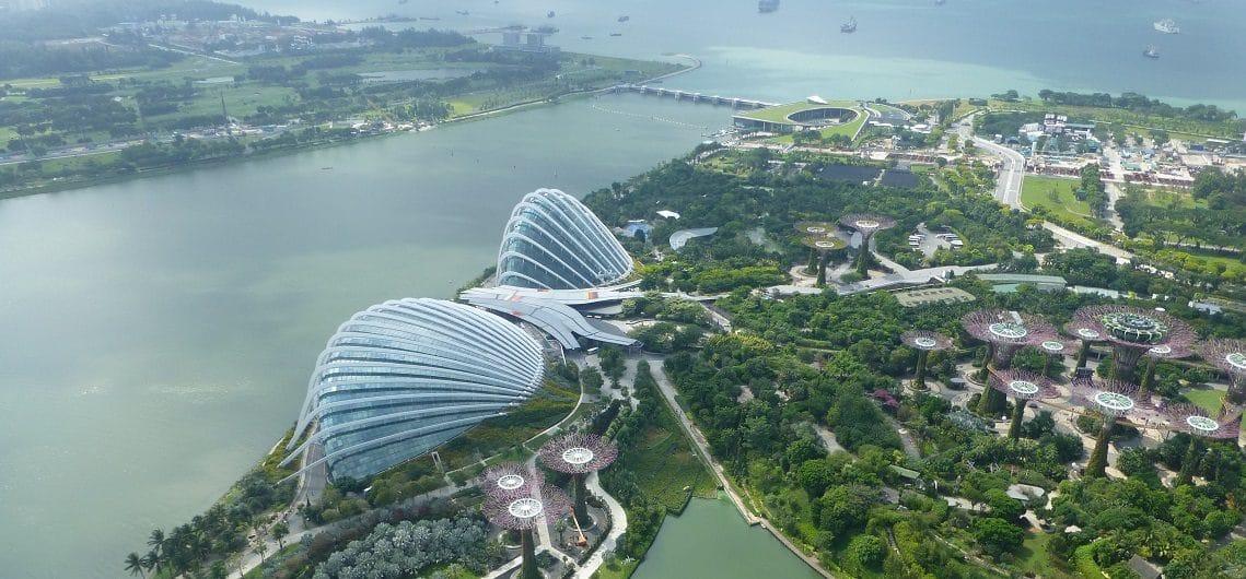 Singapore tips en bezienswaardigheden 3 tot 4 dagen