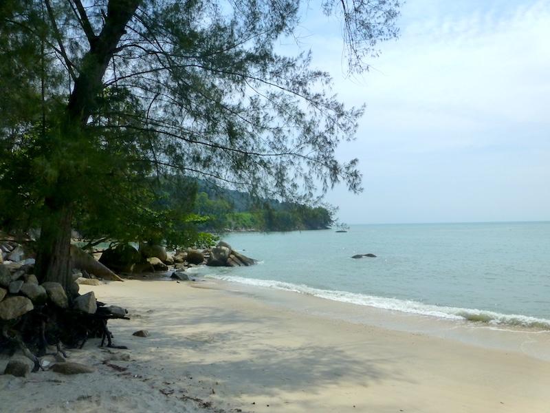 Stranden penang