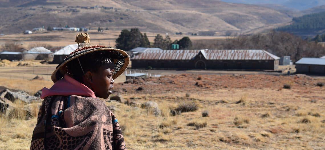 Tips bezoek Lesotho