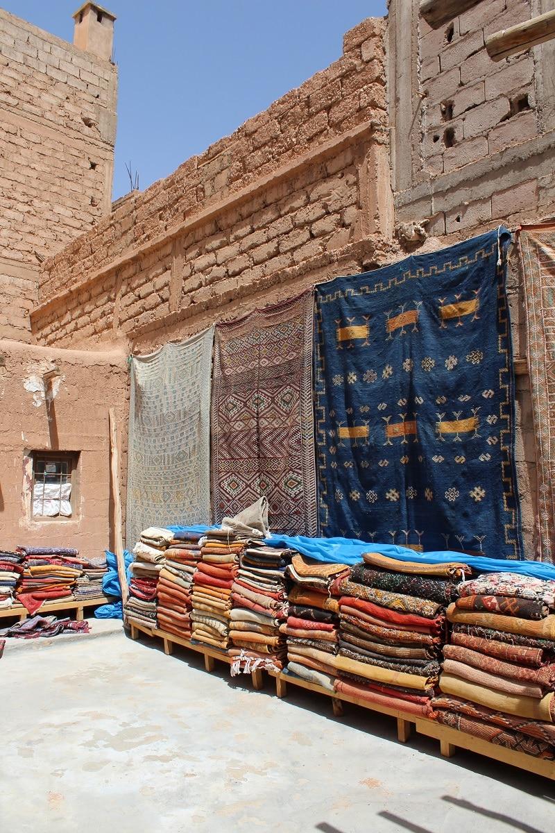 driedaagse woestijnsafari merzouga marokko marrakech