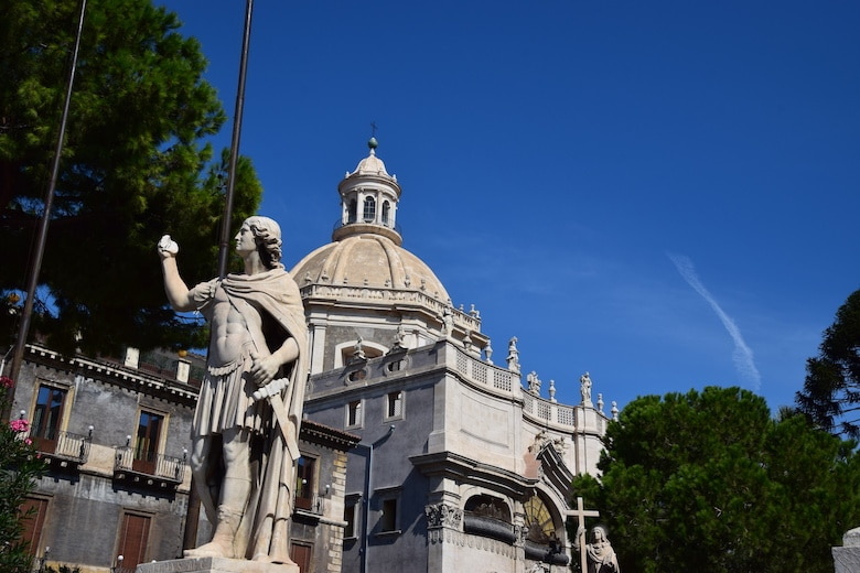 Doen Catania Sicilie
