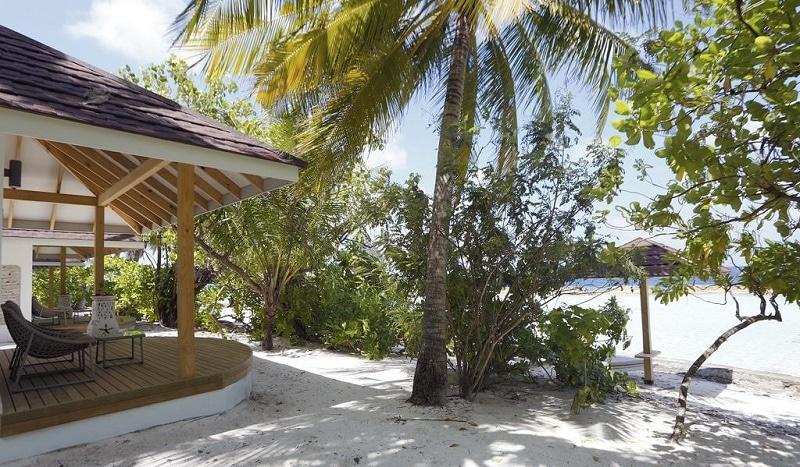 villa malediven unieke overnachtigsplek