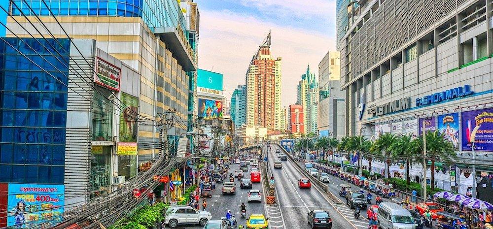 Hostels bangkok goedkoop