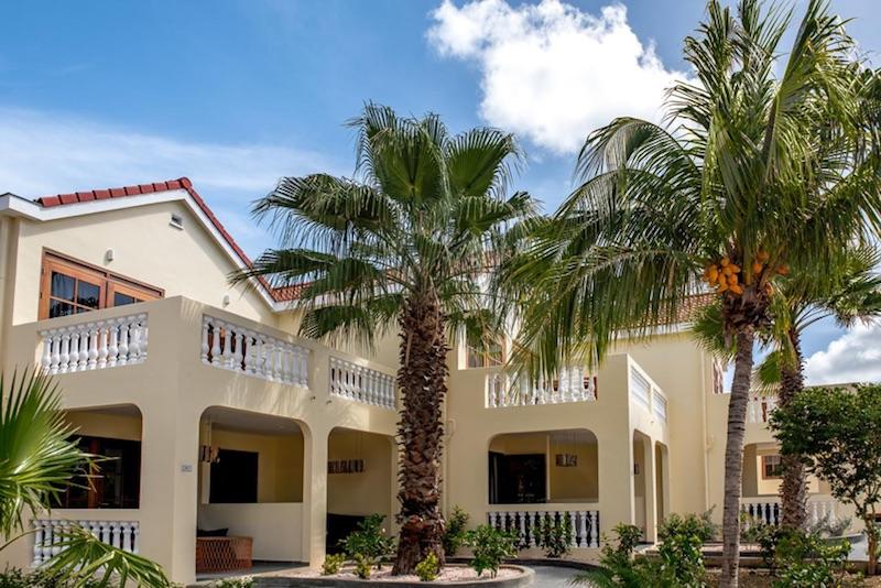 Hotel tips Curacao