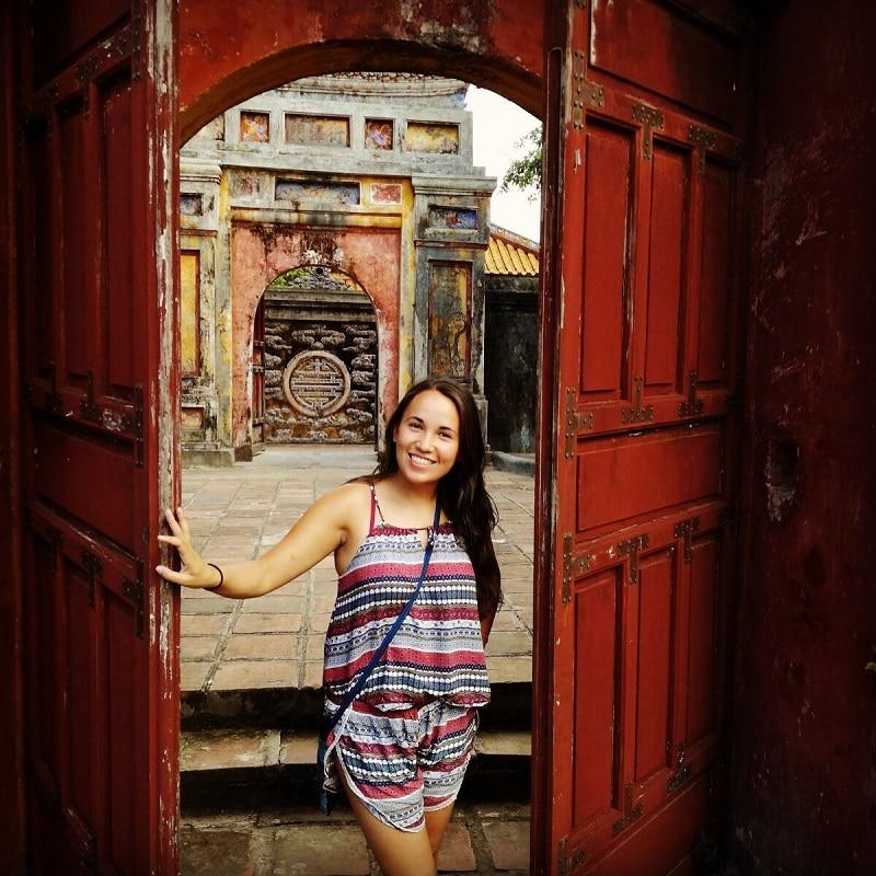 Hué Citadel Highlights vietnam