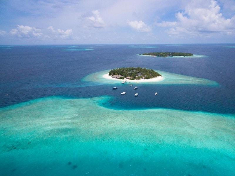 goedkoper resort malediven tip