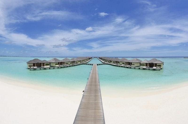 tip resort malediven