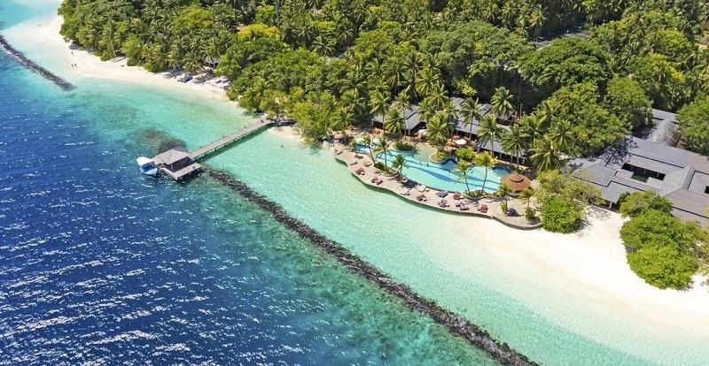 goedkope resorts malediven