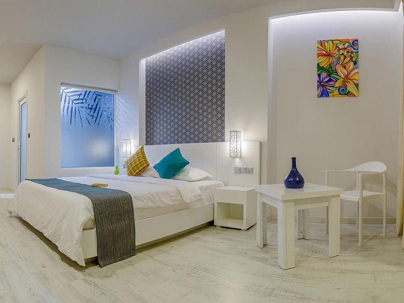 goedkoop hotel malediven