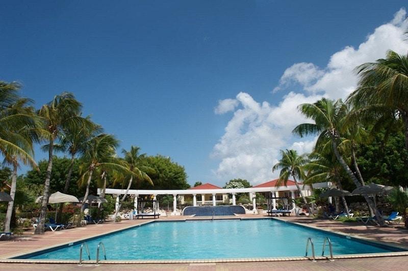 Waar overnachten Curacao
