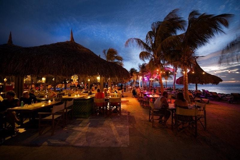 Zanzibar Curacao