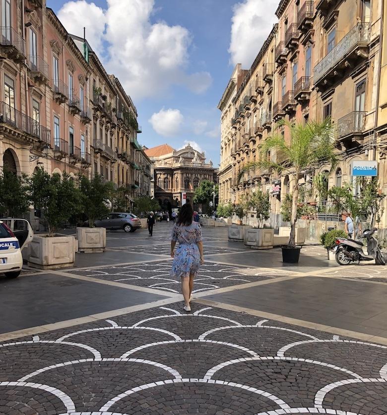 bezienswaardigheden catania sicilie
