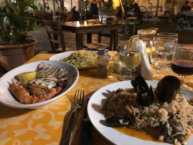 catania hotspots restaurant tip