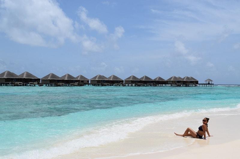Malediven waar overnachten goedkope resorts