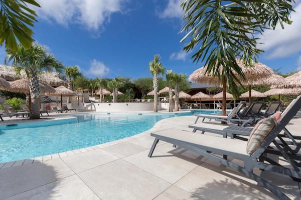 eco resort tip curacao