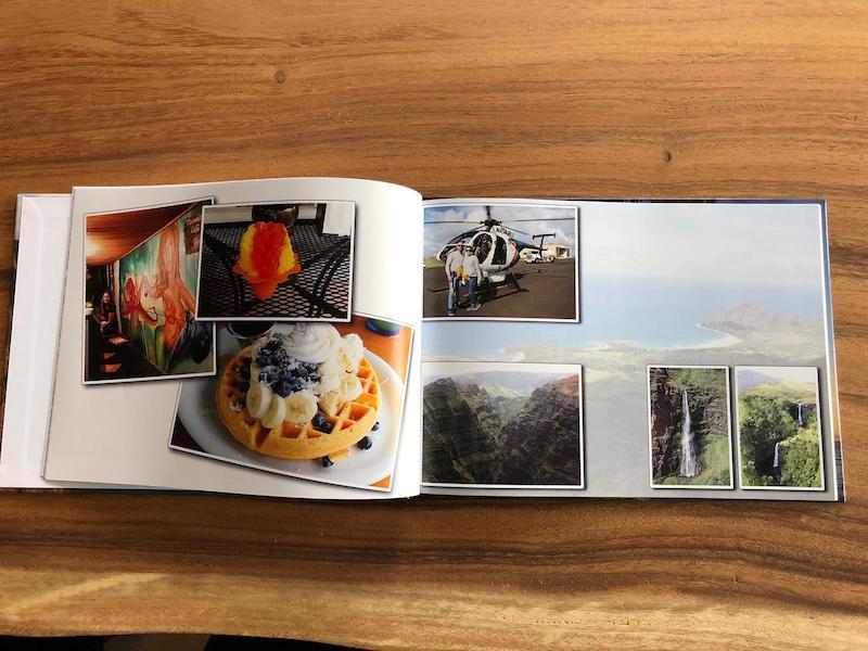 fotoboek maken handig