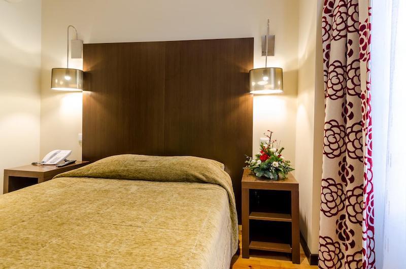 hotel tip lissabon