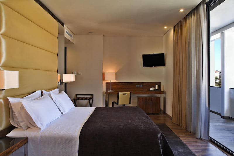 hotel tips lissabon portugal