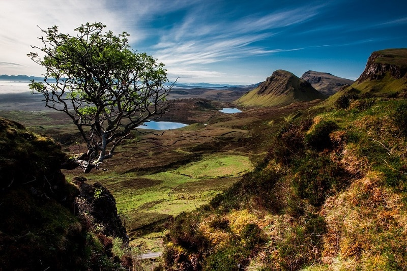 reisroute schotland tips isle of skye
