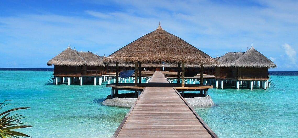 Malediven waar overnachten resort goedkoop