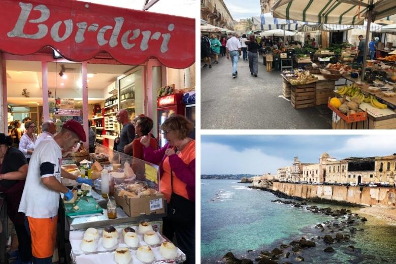 wat doen Sicilie