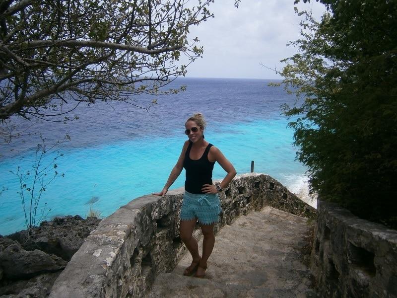 mooie stranden Bonaire