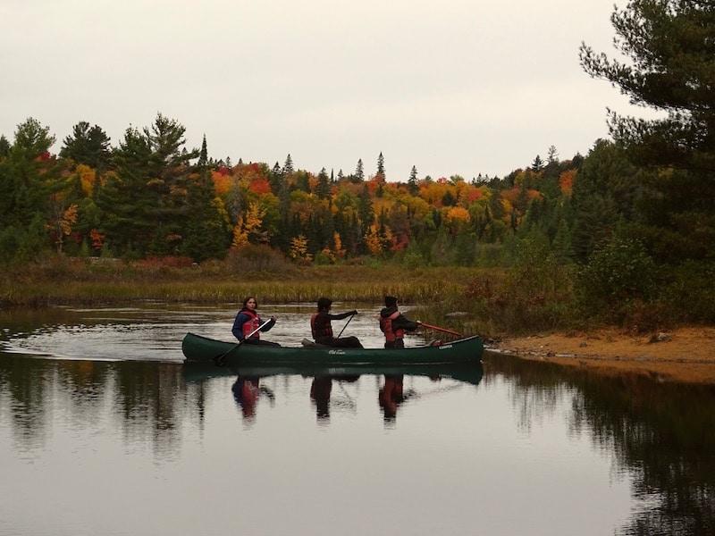 Hoogtepunten natuur Oost-Canada