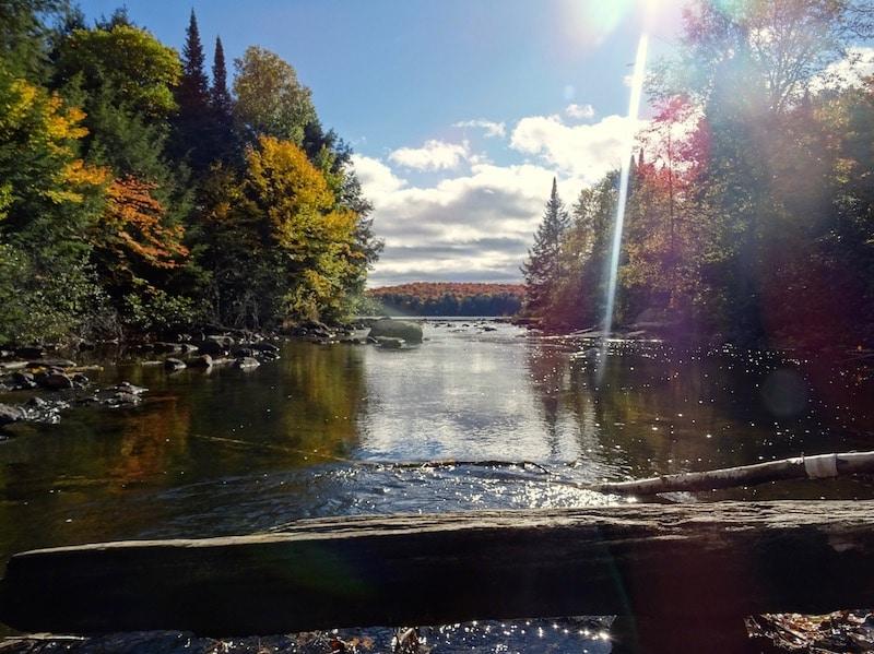 Oost-Canada mooiste parken