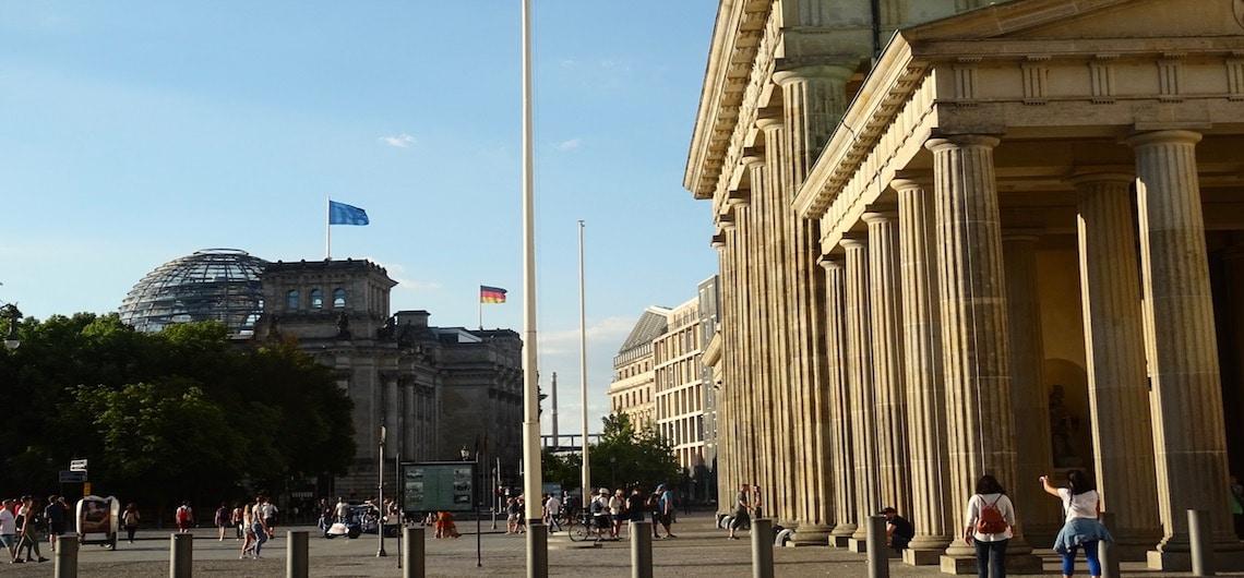 Bezienswaardigheden en tips Berlijn