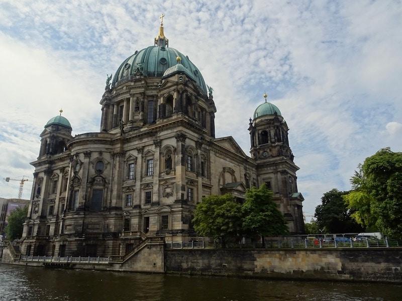bezienswaardigheden citytrip Berlijn 3 tot 4 dagen