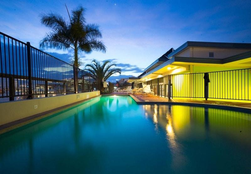Brisbane hostel tips