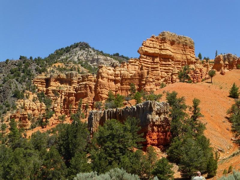 National Park Las Vegas omgeving bezienswaardigheden