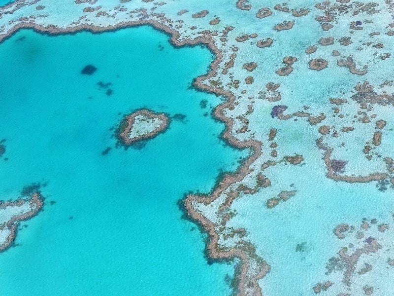 Australië hoogtepunten oceaan