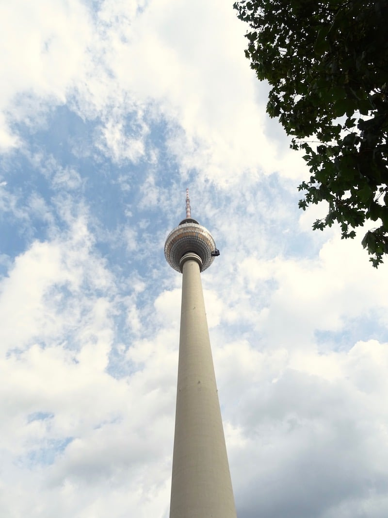 Zien en doen in Berlijn