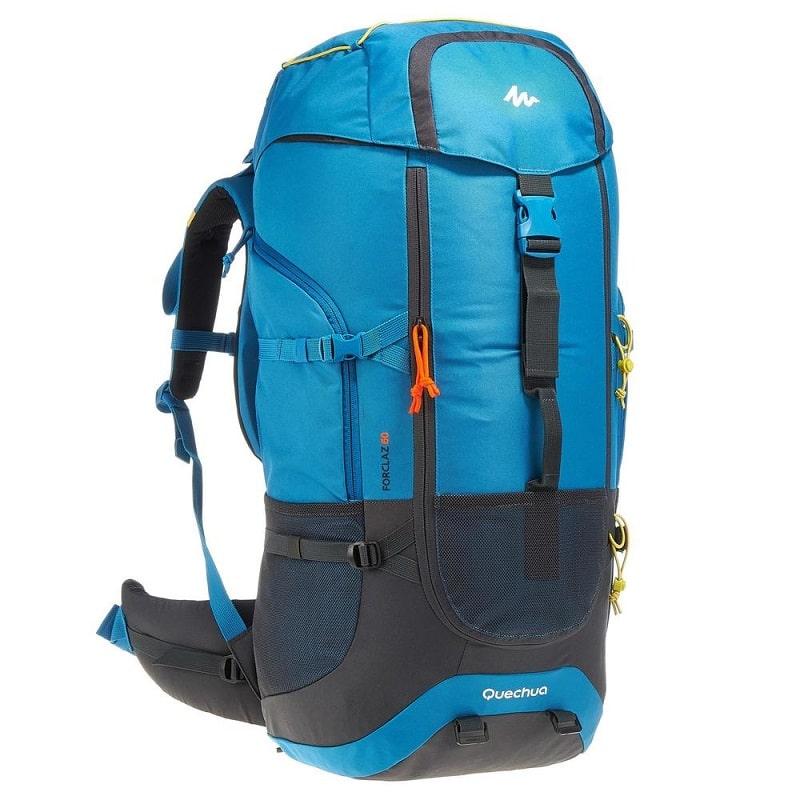 Backpack, Forclaz, 60 liter, rugzak