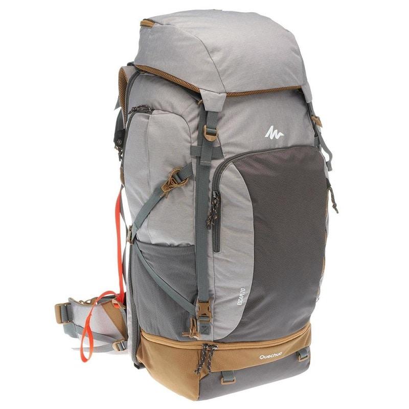 Backpack, Forclaz, 70 liter, Rugzak