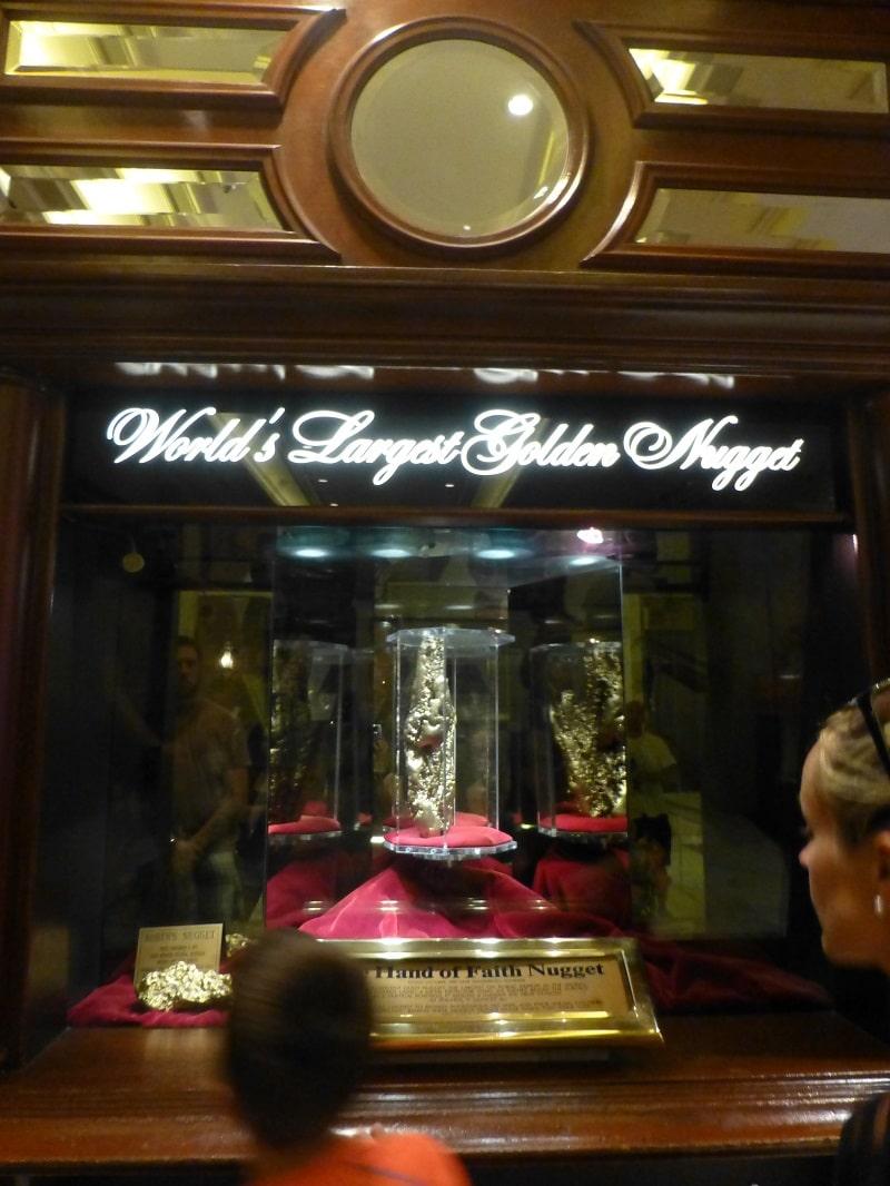 Casino Las Vegas bezienswaardigheden 3 dagen
