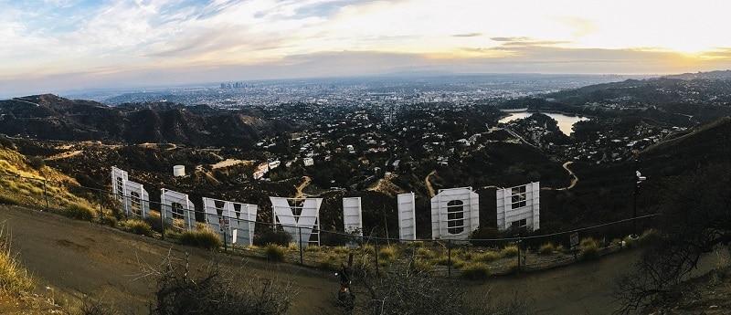 Los Angeles hoogtepunten 3 dagen