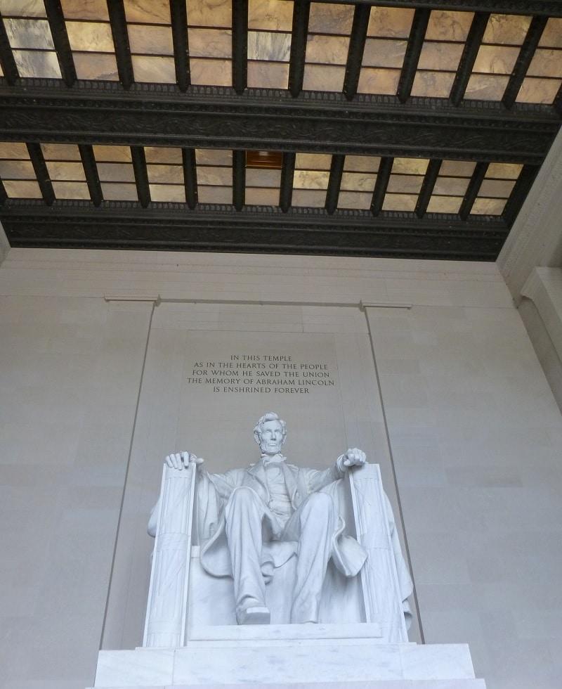 Washington gratis bezienswaardigheden