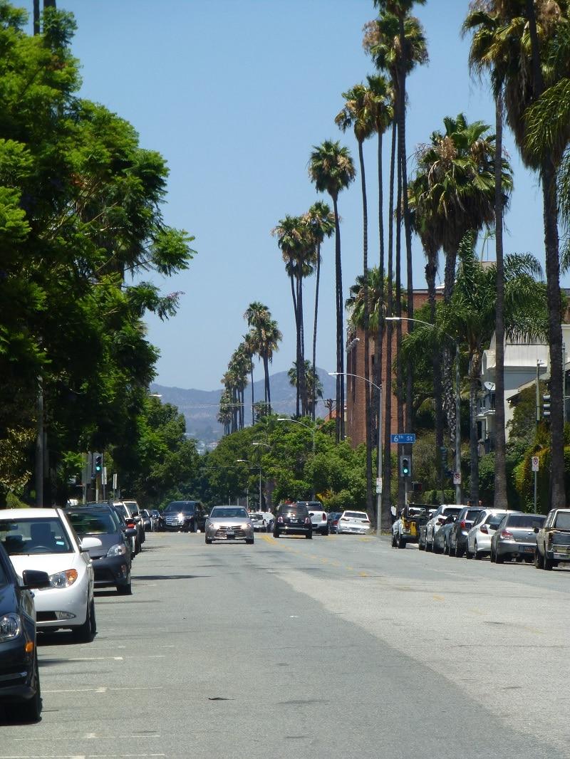Los Angeles bezienswaardigheden dag tour