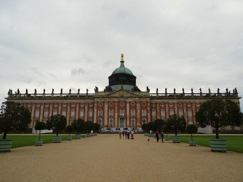 Bezienswaardigheden Potsdam Berlijn