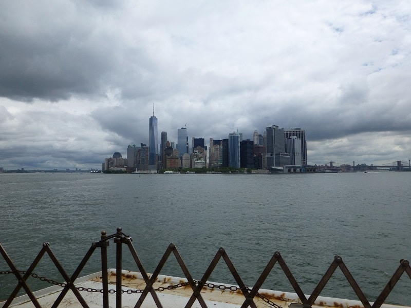 Staten Island Ferry New York gratis