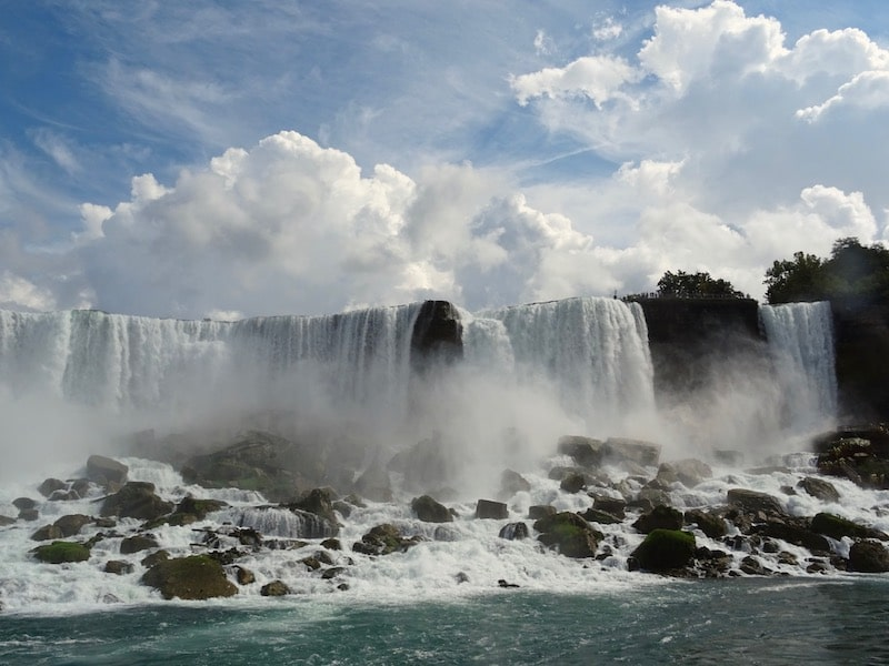 Niagara Falls hoogtepunten