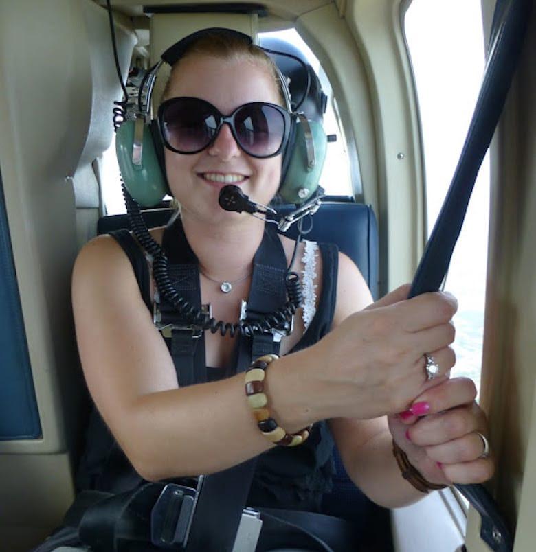 Niagara watervallen helikopter vlucht kosten