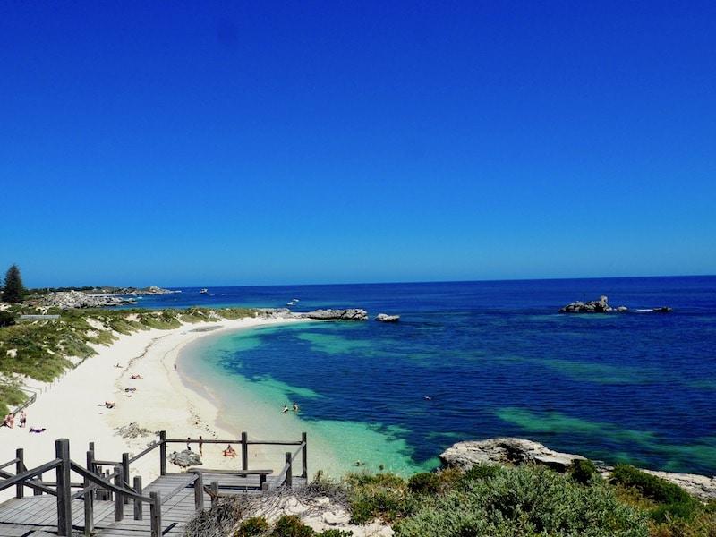 Australië mooiste stranden